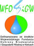 Projekt dofinasowany przez WFOŚiGW